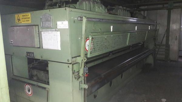 5 Automatex NL9/S - NL21-AG100B Pre-needle loom