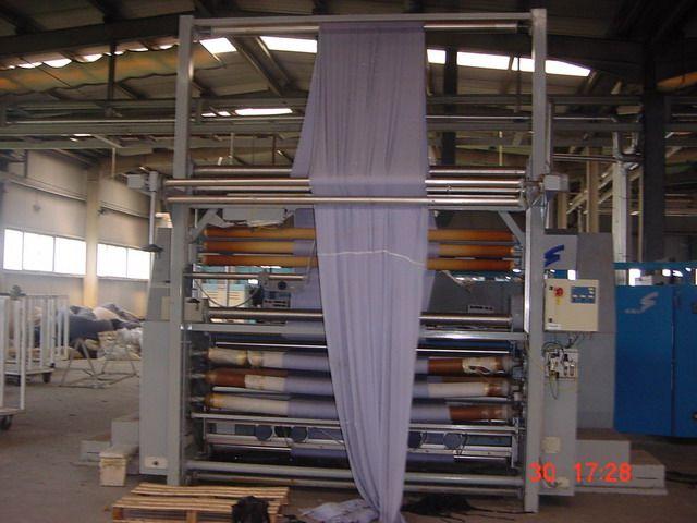 Santa lucia RED3/240 240 Cm Stenter Machine