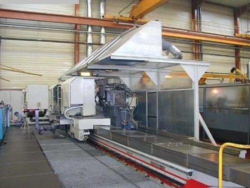 Safop Siemens 880T 1000 rpm Leonard 60/TT 2 Axis