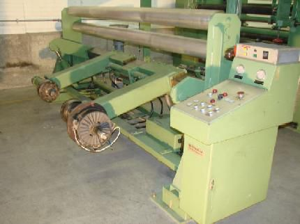 Others 1300 mm Reel Cutting Machine