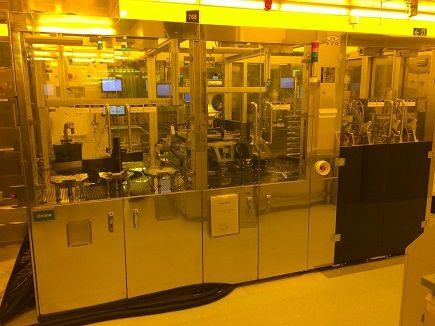 EVG Gemini Automated Production Wafer Bonding System
