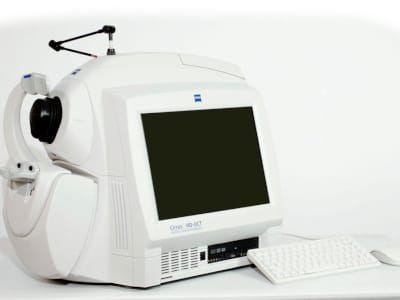 ZEISS Cirrus 400 HD