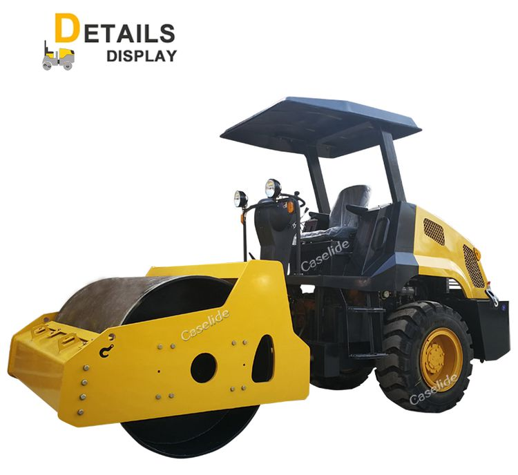 10000  KYL-Z1450C 6 ton small roller manufacturer