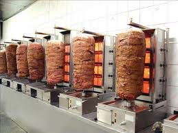 Others KEBAB MEAT PROCESSING