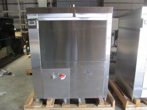 Sani-Matic Cabinet Washer
