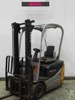 Still RX50-13 1250 kg