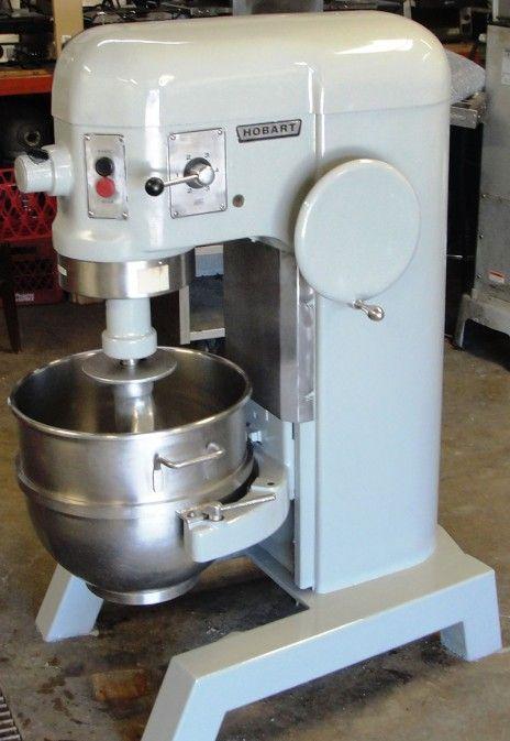Hobart L800 Mixer