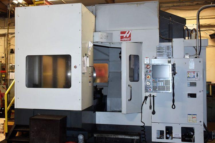 Haas EC-1600 -