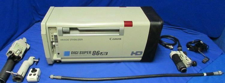 Canon XJ86 x 9.3B IE