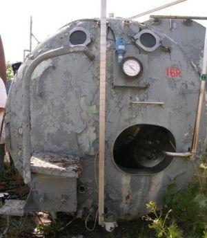 Others Horizontal Tank 2,000 Gallon