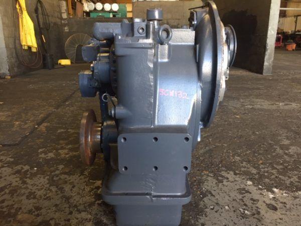 Twin Disc MG514C 4.13 Marine Transmission
