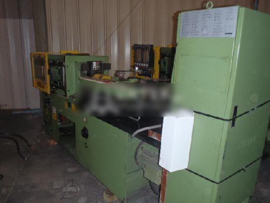 Arburg 270-90-350 38 Ton