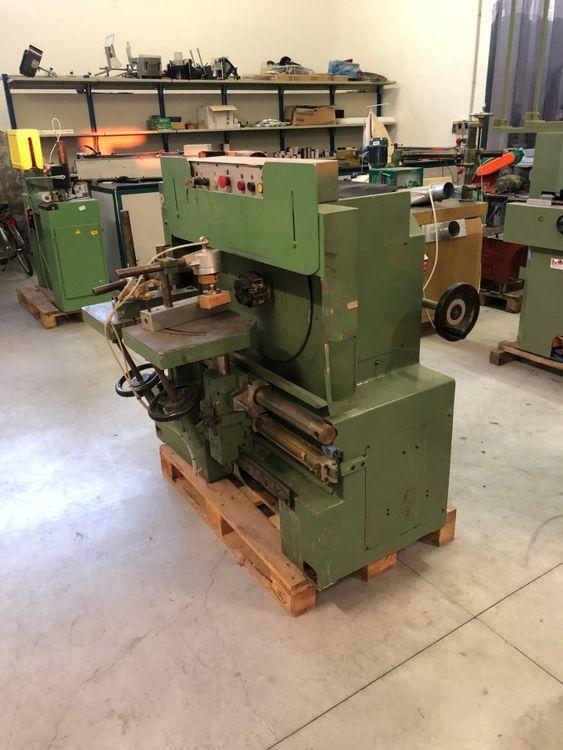 Bacci TSD-2T Tenoning Machine