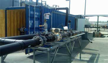 Metso HM200 FHC-D, Electric Drive Slurry Pumps