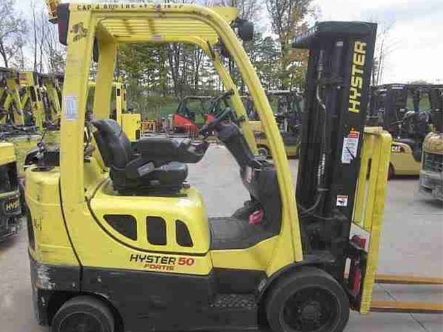 Hyster S50FT 5000