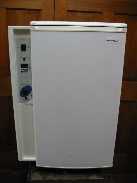 VWR 2005 BOD incubator