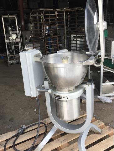Hobart HCM300 Vertical Cutter / Mixer