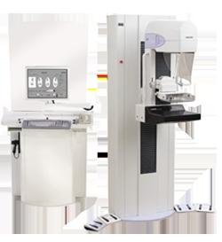 Hologic Selenia Digital Mammography