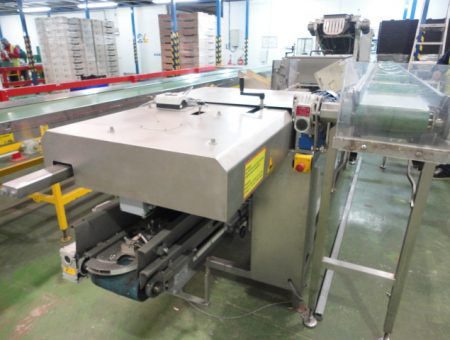 Other AVN 691 APPLE BAGGING MACHINE