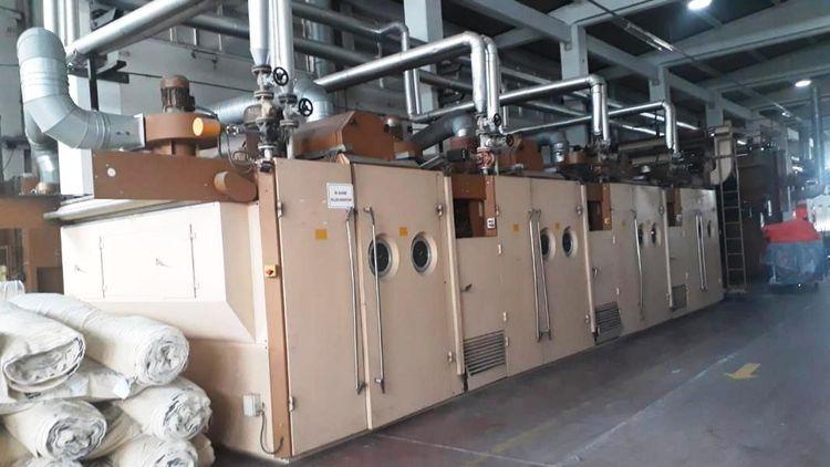 Anglada Multistrike TSR-2.4-DZ  Dryer