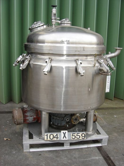 Other 903 Ltr Reactor