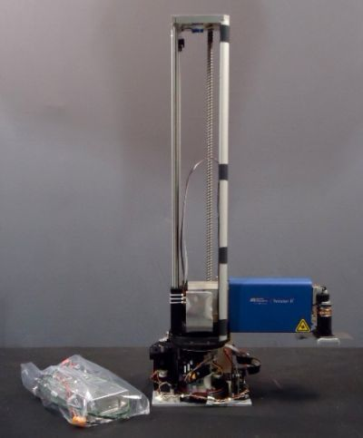 Others Twister II, Robotic Arm