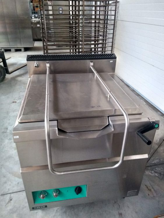 Other SA-41FABME4A Electric tilting roasting pan