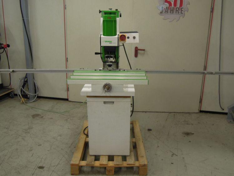 Grass, Unipress, Vario Hardware drilling machine