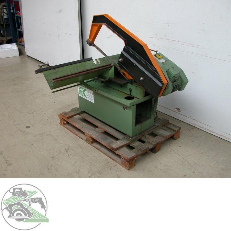 Klaeger, Muller STV Bow-saw