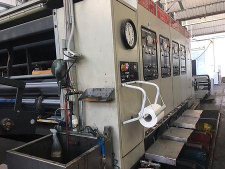 Piemme FLEXO-PRINTING MACHINE  270x130
