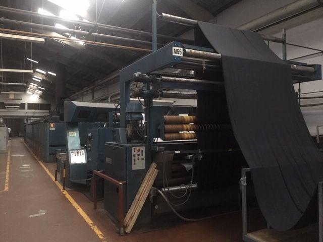 Krantz 260 Cm Stenter