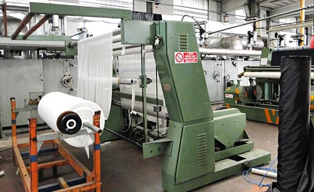 La meccanica Beams Rolling Machine