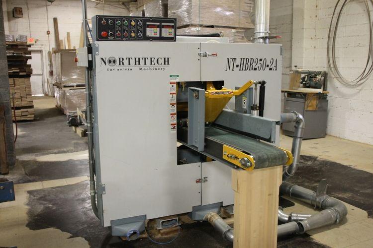 Northtech NT-HBR250-2A