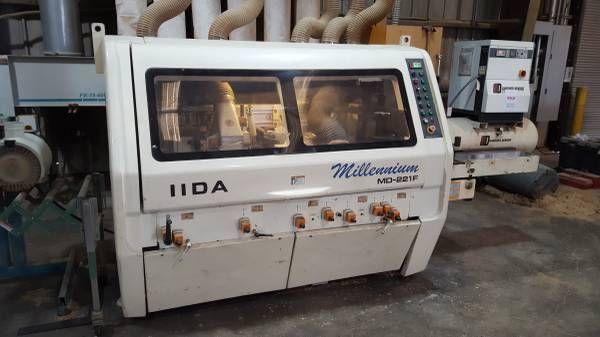 Iida MILLENIUM MD221F
