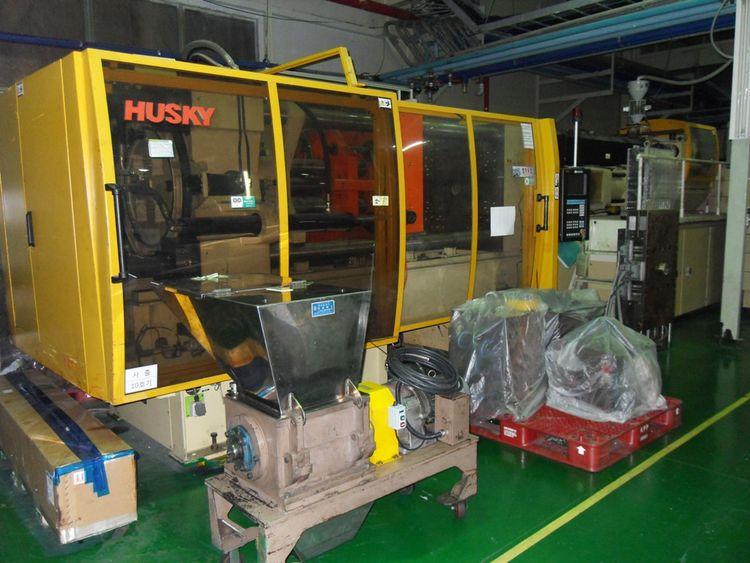 Husky GL300PET P110/100 E100 300 Ton