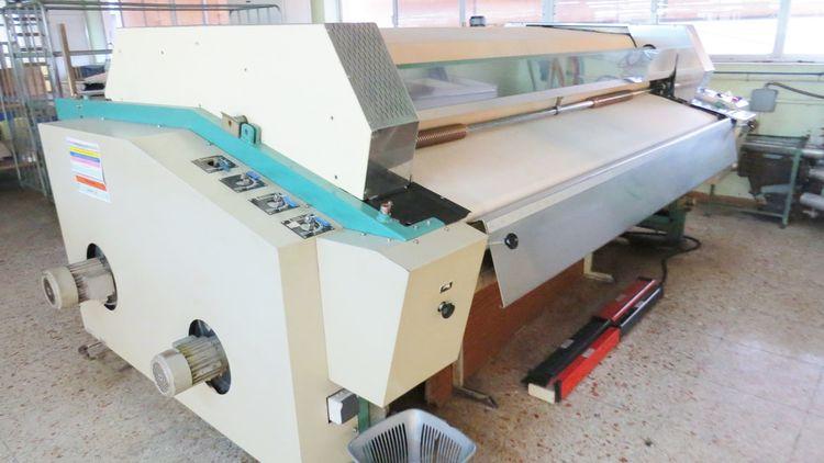 Llesor CB-3300 Pressing machine