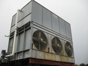 Imeco XLP-XL-940 Cooling Tower XLP-XL-940 Cooling Tower