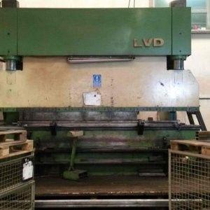 LVD PPC 200-40 Max. 200 Ton
