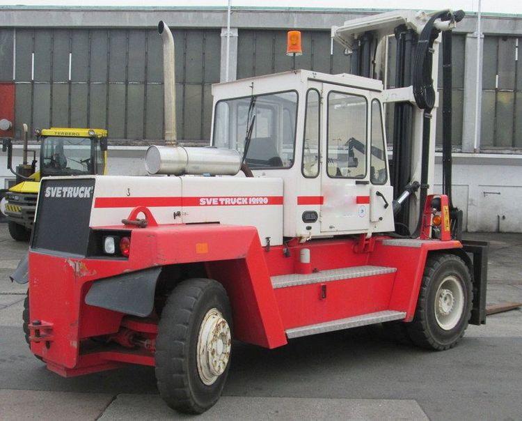 SVETruck 12120-33 12000 kg