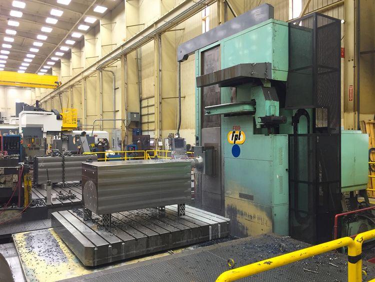 FPT M-ARX M90 160 mm 2500 rpm