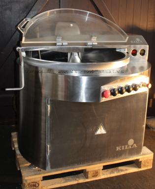Kilia Express 4000 bowl cutter