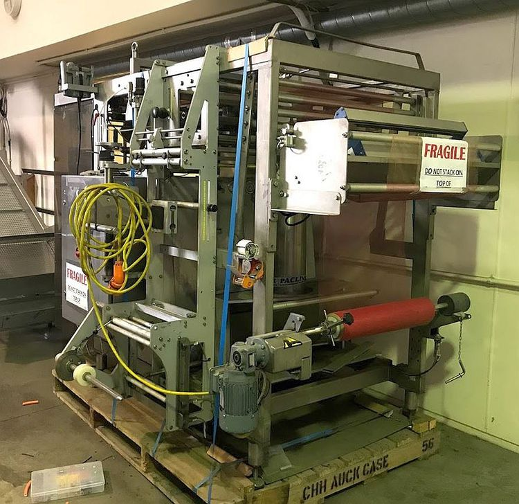 Other Quickpack NET VERTICAL FORM FILL & SEAL PACKER