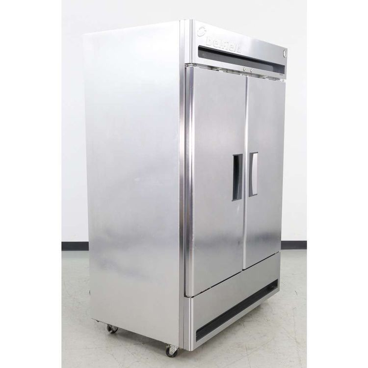 Delfield VRR2-S Bottom Mount Reach-In Refrigerator