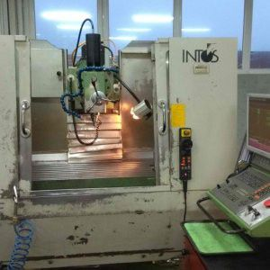 Intos FNG 40 CNC 3 Axis