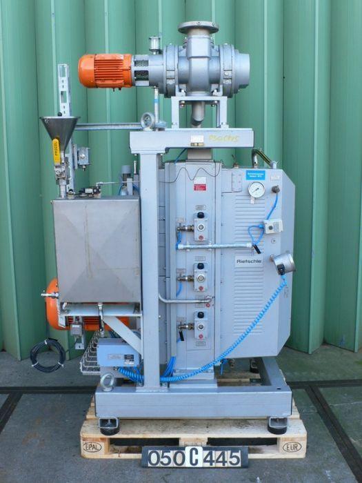 Rietschle VWP-160-3 - Pump
