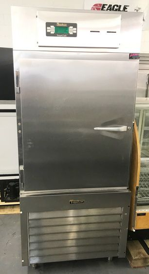 Traulsen RBC100  , BLAST CHILLER/ FREEZER