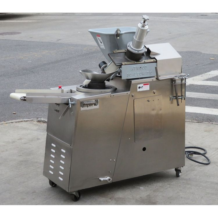 Other S-300 Scale-O-Matic Dough Divider and Rounder