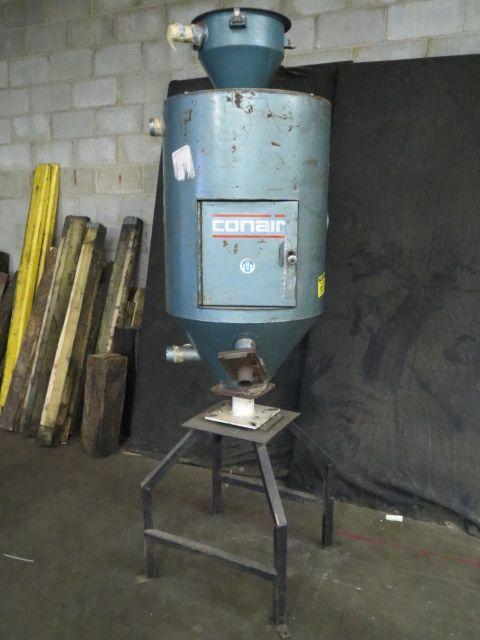 Conair 18054102, portable dryer hopper