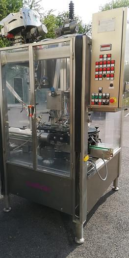Zalkin CA3 360 NG Capping Machine