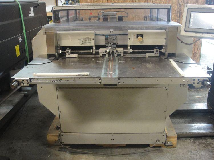 Auto Case SC-2, Semi-Automatic Casemaker